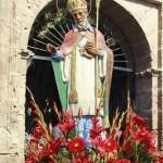 San Blas de Almócita