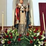 San Blas de Cádiar