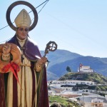 San Blas de Canjáyar