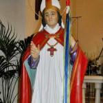 San Blas de Fondón