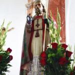 San Blas de Huécija