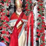 San Blas de Pampaneira