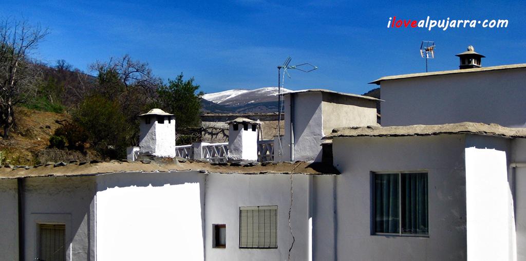 Terraos Mecina Bombarón