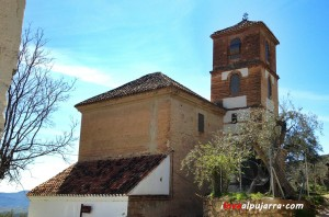 Iglesia Golco