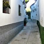 Calle de Cherín
