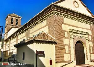 Iglesia de Cherín
