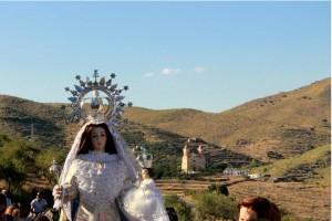 Romería de la Virgen de Tices