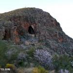 Cueva del Cortijo