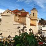 Iglesia de Murtas
