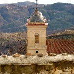 Torres de la iglesia