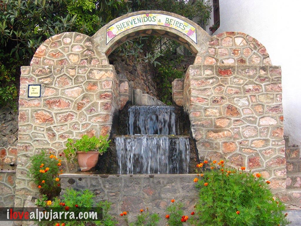 Fuente de Beires