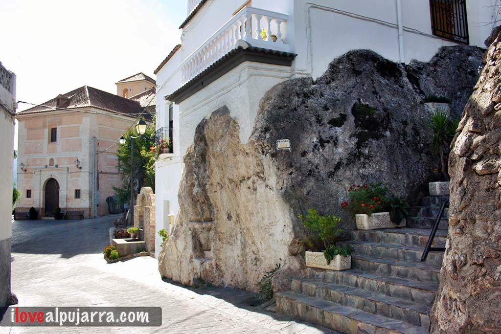 Calle de Beires