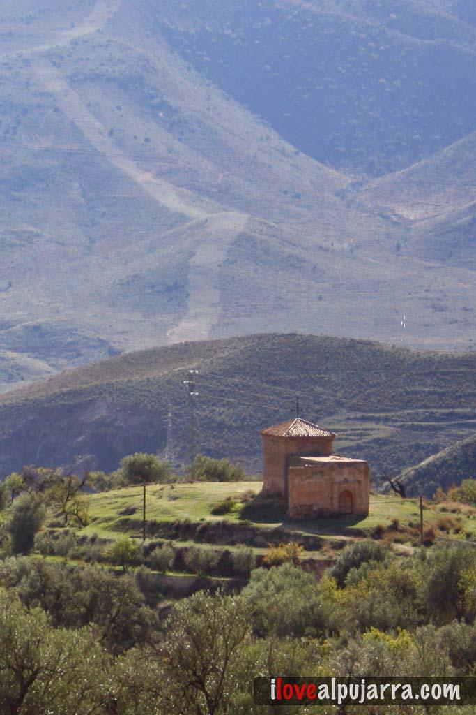 Ermita Desamparados