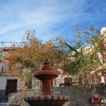 Plaza de Beires