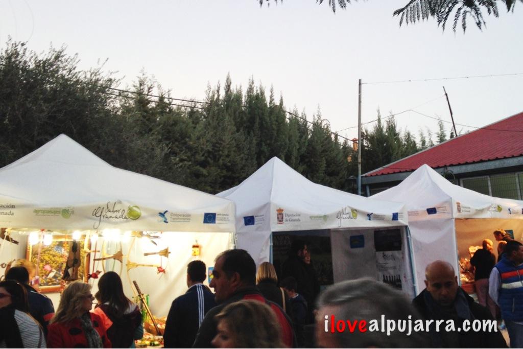 ExpoAlpujarra 2014