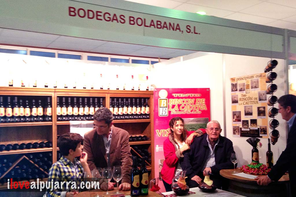 Bodegas Bolabana