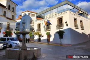 Centro de Patrimonio Cultural de la Alpujarra