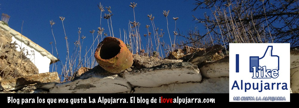 I Like Alpujarra