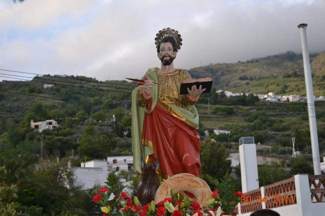 San Marcos de Caratáunas.