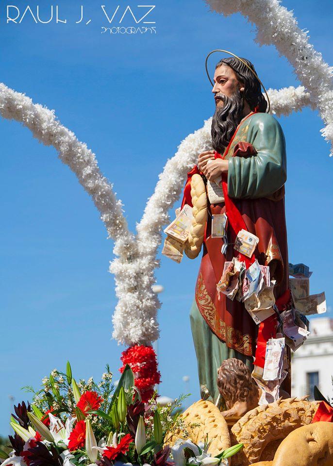 San Marcos de Adra.