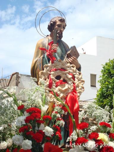 San Marcos de Albuñol