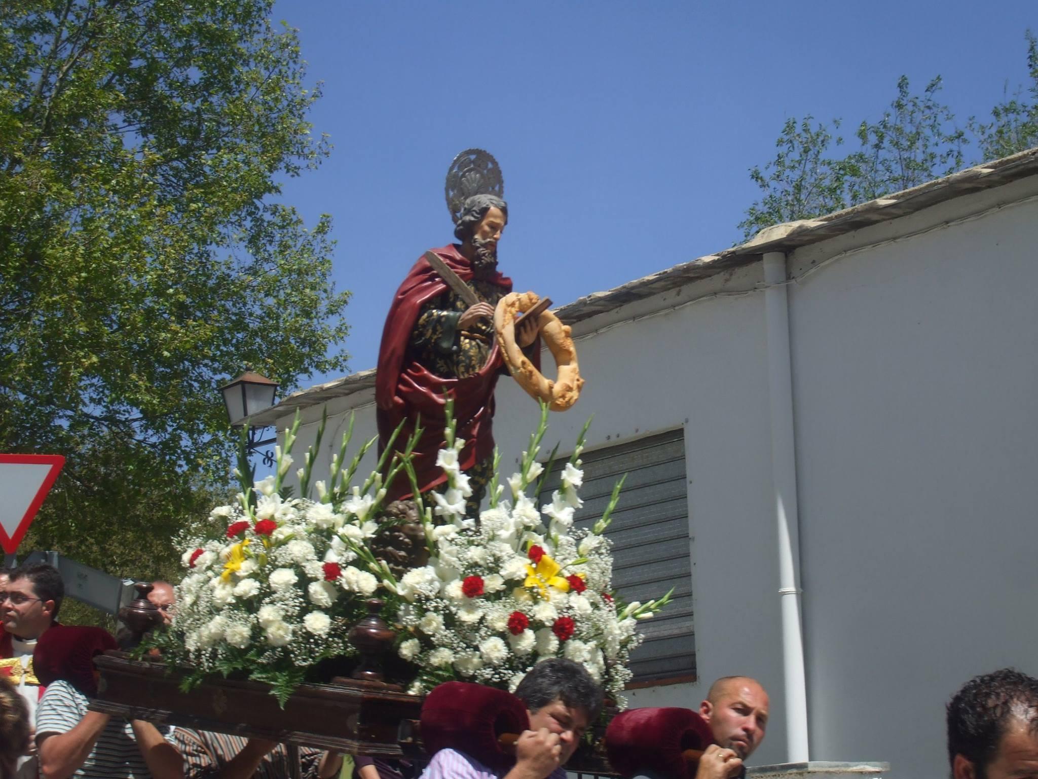 San Marcos de Bérchules.