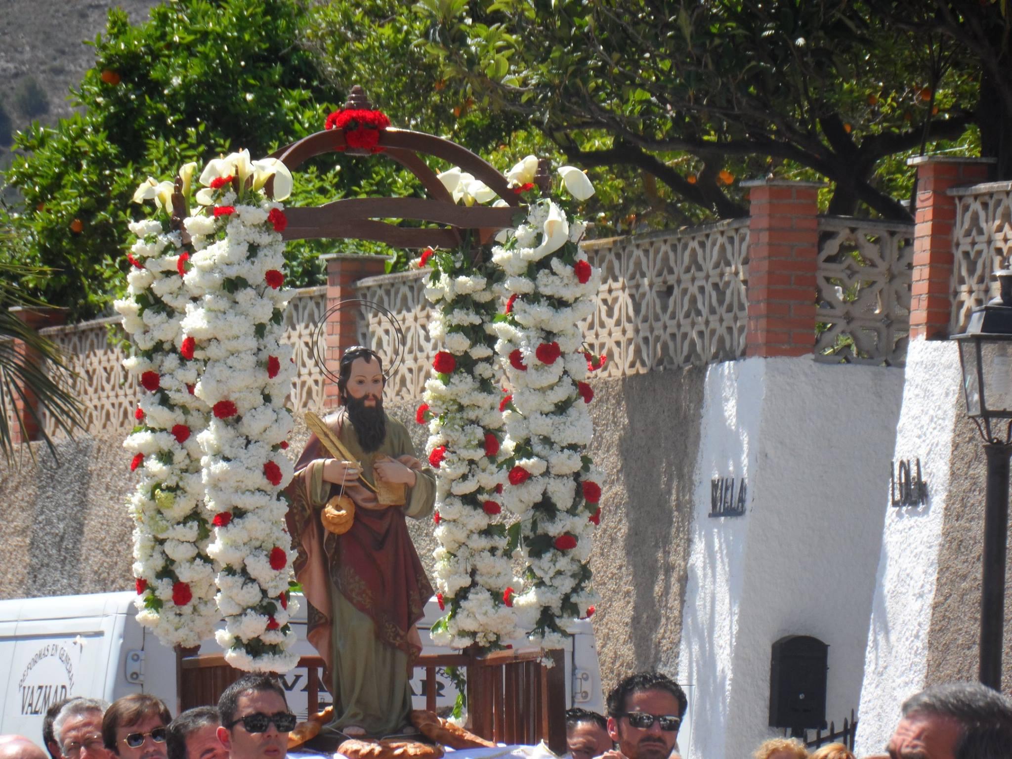 San Marcos de Cherín.