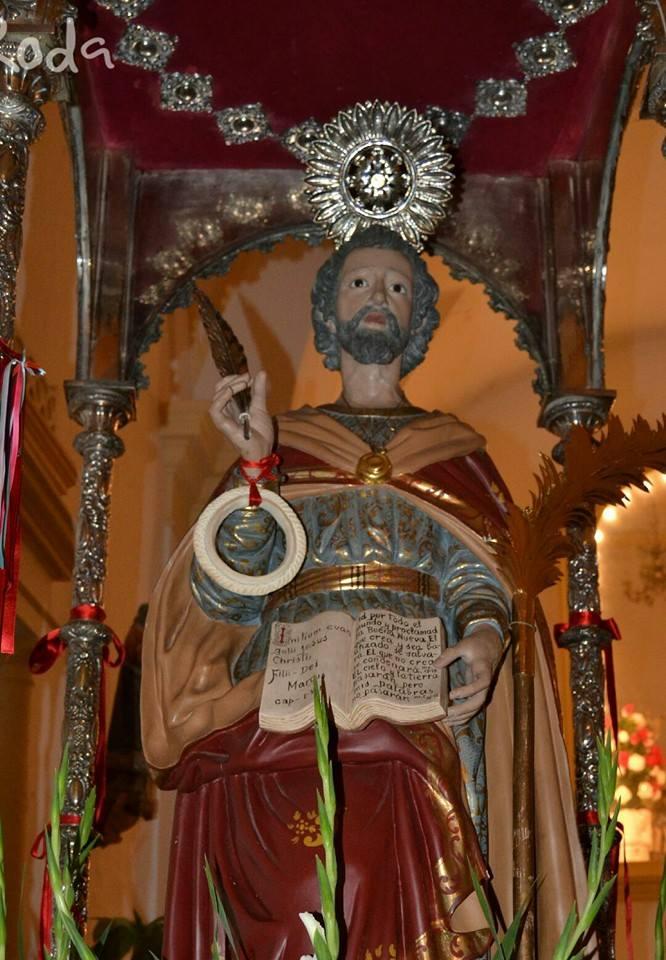 San Marcos de Turón.